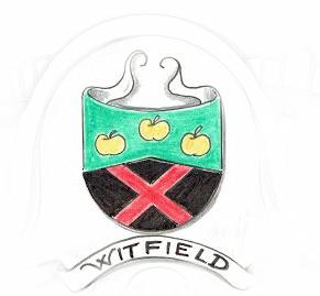 Witfield College Wappen
