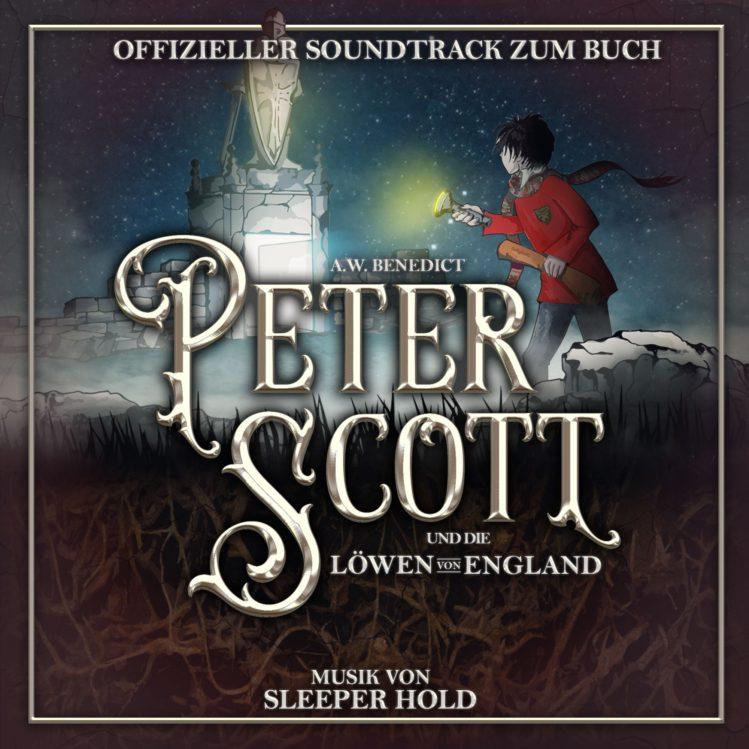 Offizieller Soundtrack Peter Scott und die Löwen von England
